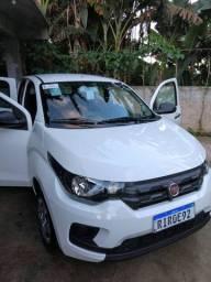 Vendo Fiat Mobi 2020
