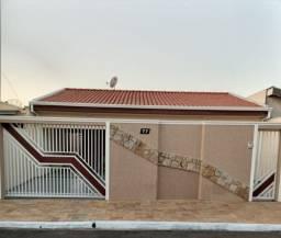 Casa com 3 dormitórios à venda, 145 m2 por 470 mil - Jd. Bom Retiro - Sumaré, SP