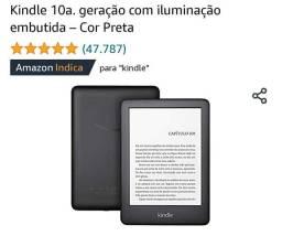 Kindle - 10a Geração - 8GB