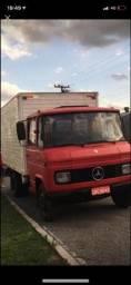 Caminhão para frete/carreto Mercedes 608