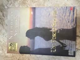 Livros Nicholas Sparks