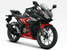 Moto Honda (Carta de crédito)
