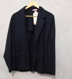 Blazers e jaquetas femininas