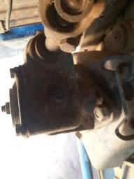 Caixa De Direção Mecânica Perfeita Sem Folga Vw 6.90