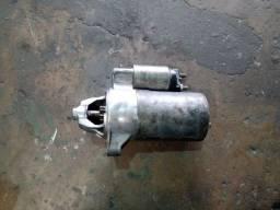 Motor de partida Ford Zetec