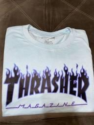 camiseta THRASHER ?