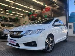 Honda City 2016 EXL
