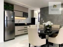 Apartamento à venda, 74 m² por R$ 324.900,00 - Expedicionários - João Pessoa/PB