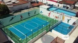 Apartamento à venda, 2 quartos, 1 vaga, Farol - Maceió/AL