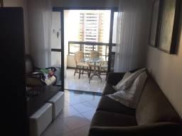 Apartamento à venda, 4 quartos, 2 suítes, 2 vagas, Jardins - Aracaju/SE