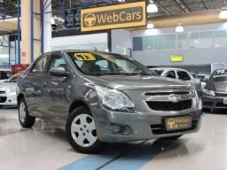 Chevrolet Cobalt 1.8 LT Flex 8v - Automático 2013