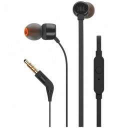 fone de ouvido t110 preto