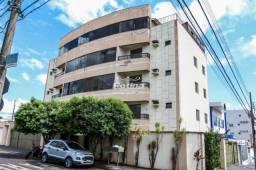 Cobertura à venda, 4 quartos, 1 suíte, 2 vagas, Brasil - Uberlândia/MG