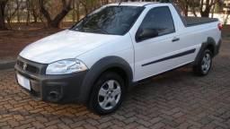 Fiat Strada Hard Working 1.4 Branco