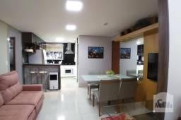 Apartamento à venda com 3 dormitórios em Ouro preto, Belo horizonte cod:276620