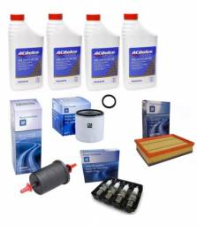 Kit Revisão 30 Mil Km Original Original 24588463