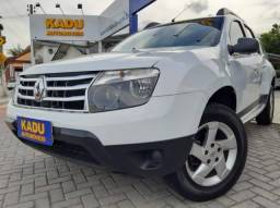 DUSTER 2014/2015 1.6 OUTDOOR 4X2 16V FLEX 4P MANUAL