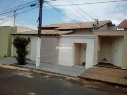Casa à venda, 4 quartos, 1 suíte, 2 vagas, Jardim Patrícia - Uberlândia/MG
