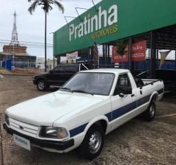 Ford Pampa 1.8 Gasolina Melhor Oferta Custo Benefício !!!