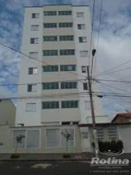 Apartamento à venda, 2 quartos, 1 vaga, Segismundo Pereira - Uberlândia/MG