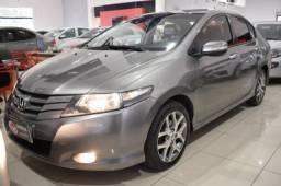 Honda city 2011 1.5 exl 16v flex 4p automÁtico