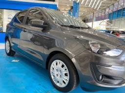 Título do anúncio: Ford KÁ 1.0 SE -2020 -Flex-(Mecânico)-Único Dono-Garantia Fábrica!