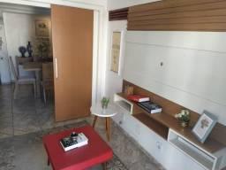 Apartamento de 1 quarto (suíte) decorado a Venda no Centro de Guarapari - ES