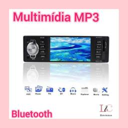Multimídia MP3