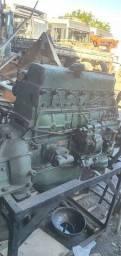 Vendo motor MB 352