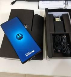 Motorola Edge, Top de linha , Novo na Caixa, Leia Descrição