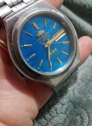 Relógio automático masculino ORIENT