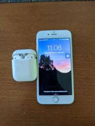 iPhone 6s 16GB + Airpods 2