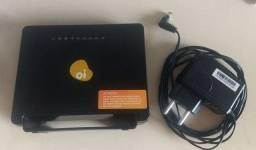 Modem Roteador Wireless Sagemcom F@st 2704n Oi Velox 30mb