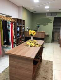 Título do anúncio: Vende-se móveis para loja