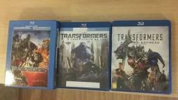 Coleção - Transformers (2007-2014)