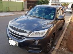 Lifan X60 VIP automático
