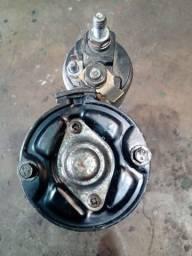 Motor de partida linha Fiat motor E-TORQ Punto Linea bavo