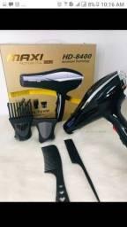 SECADOR MAXI 5000w DE USO PROFISSIONAL .<br><br>WATS *.