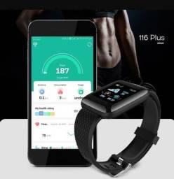 Smartwatch Relógio Inteligente D13