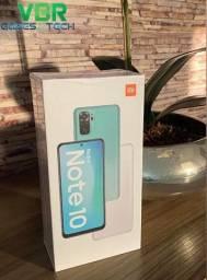 Xiaomi Redmi Note 10 Novo em Ipatinga