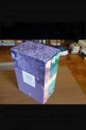 Box Livro Completo_Em busca do tempo perdido  _Obra Completa