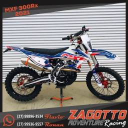 MXF 300RX 2021