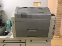 Impresso para exames radiológicos