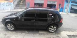 Golf ano 2004 Plus completo<br>