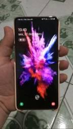 Galaxy A80 Rosê