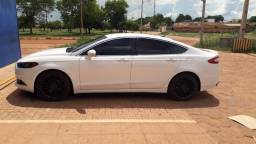 Ford fusion 2.0 turbo 2015