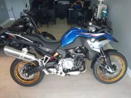 bmw gs f 850
