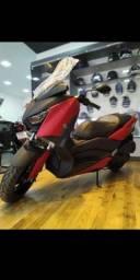 X MAX 250cc
