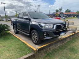 Toyota Hilux SRV 2020 2.8 Diesel
