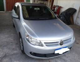 Gol G5 Trend 1.0 Completo 2011/2012